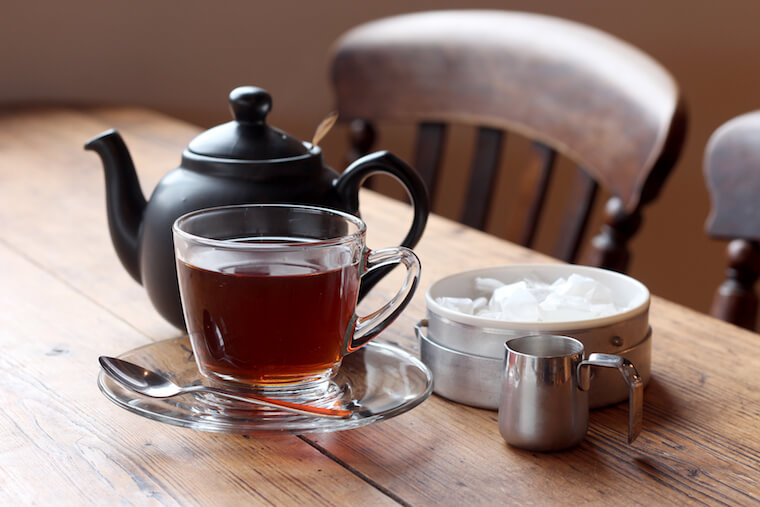 blackboard_紅茶