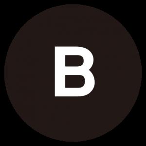 Blackboardのファビコン