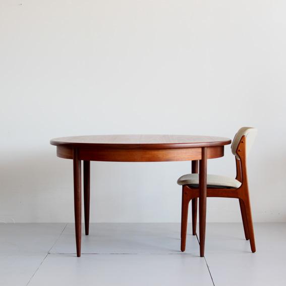 ダイニングテーブル_Gplan