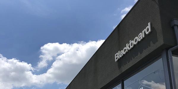 Blackboardつくばの夏季休業イメージ画像