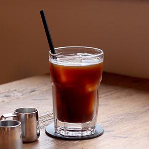 ブラックボード_アイスコーヒー