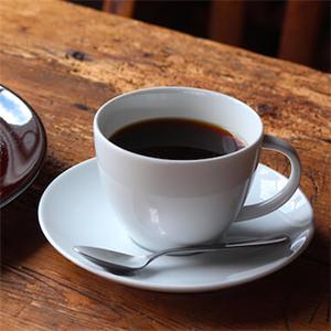 ブラックボード_ホットコーヒー